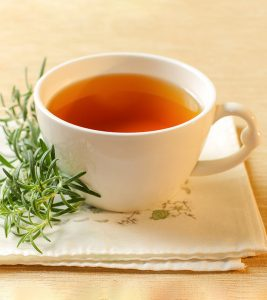 10 Amazing Health Benefits Of Rosemary Tea