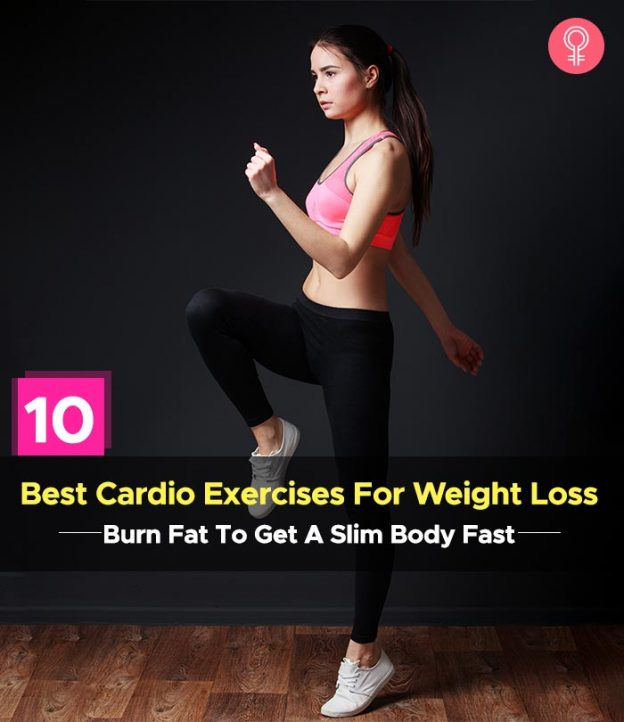 what is better for losing fat cardio or weights