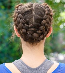 10 Best Updo Hairstyles To Try In 2017