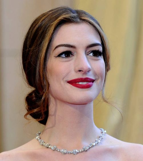 10 Formal Updo Hairstyles For Long Hair