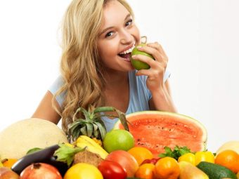15-Low-Sugar-Fruits-And-Vegetables-You-Can-Eat-To-Stay-Healthy