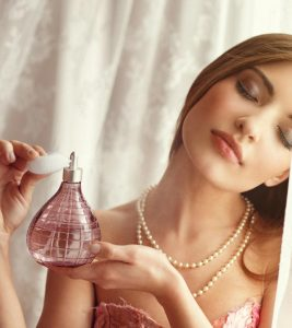 10 Amazing Benefits Of Using Perfumes