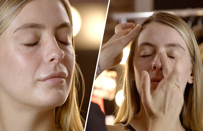How To Apply Makeup Primer - Applying Your Primer