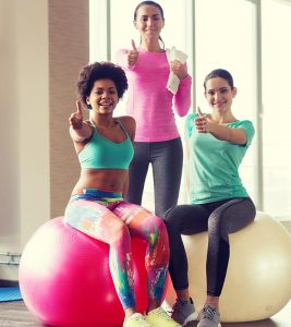 20 Best Health Benefits Of Physical Exercise