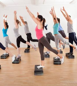 14 Best Aerobics Classes In Kolkata