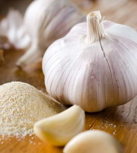 10 Amazing Health Benefits Of Garlic Salt