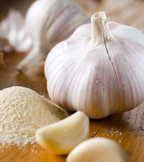 10 Amazing Health Benefits Of Garlic Salt