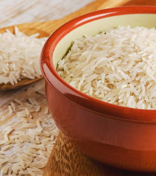 Is Eating White Rice Healthy For You?