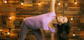 8 Effective Yoga Asanas To Keep Your Bones Healthy