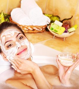 2 Simple Ways To Prepare Butter Face Mask