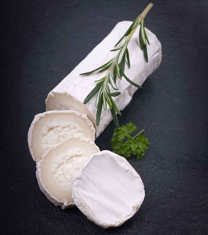 4 Reasons Goat Cheese Is Better Than Cow
