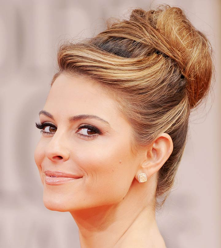 10 Stylish Long Hairstyles From The 60\'s