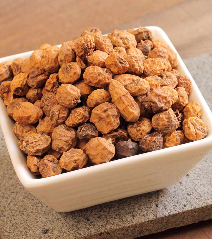 16 Amazing Health Benefits Of Tiger Nuts