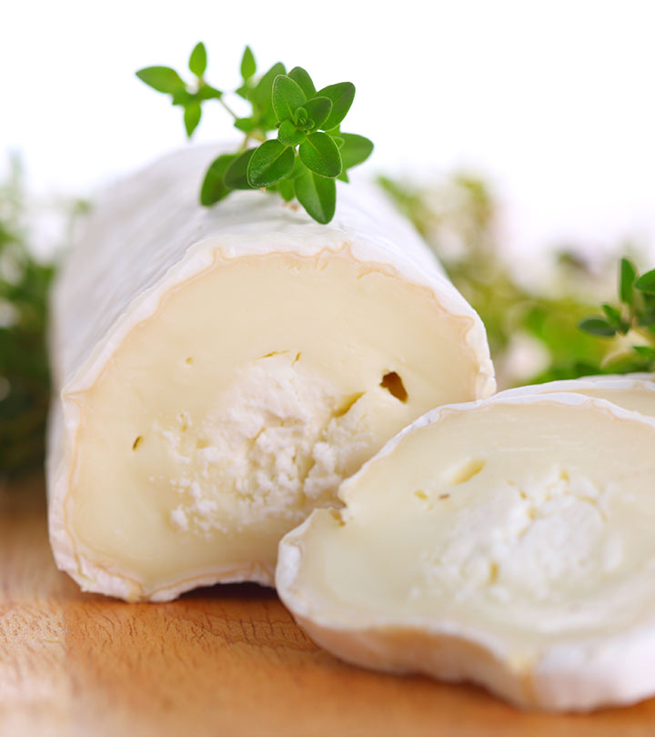 7-Amazing-Health-Benefits-Of-Goat-Cheese