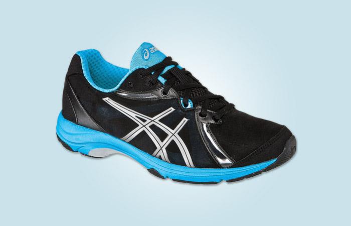 Asics Gel Ipera shoes