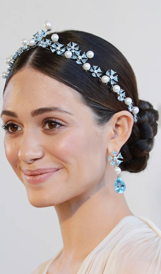10 Gorgeous Wedding Updos For Short Hair