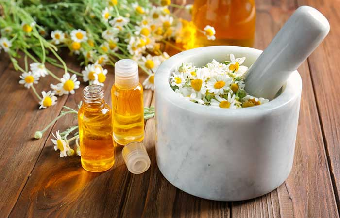 Home Remedies To Treat Bed Sores Naturally
