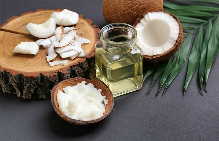 Treat Bed Sores - Coconut Oil