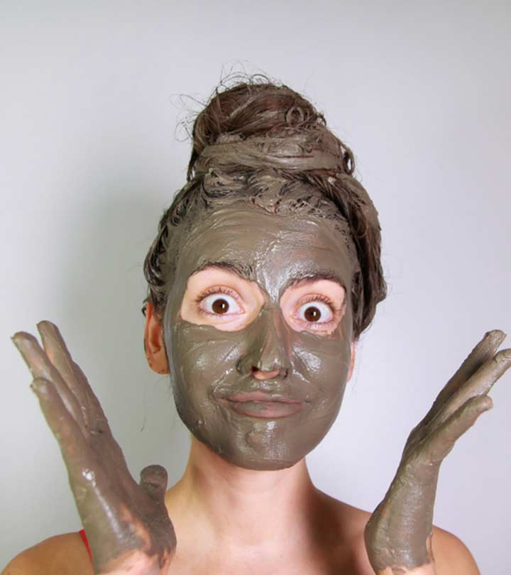 Dead Sea Mud Mask: Benefits And How To Use It