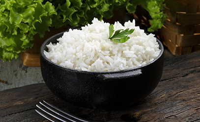 Do You Eat White Rice? Here's What Research Says