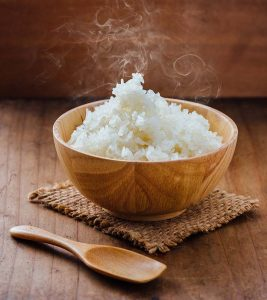 Do You Eat White Rice? What Does Research Say About It?