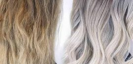 How To Choose The Right Toner For Highlighted Hair