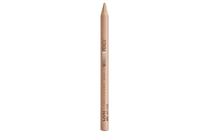 NYX Professional Makeup Wonder Pencil – Light