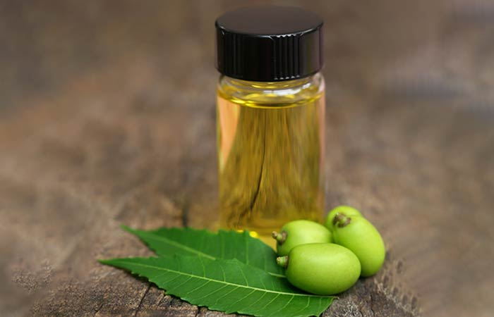 Neem For Eczema What Are The Benefits And How Does It Help