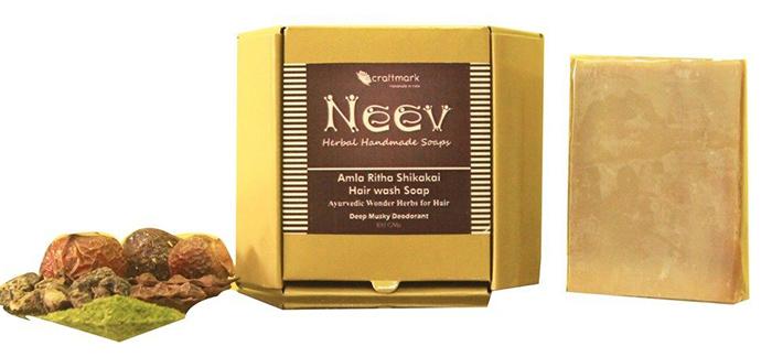 Neev-Amla-Reetha-Shikakai-Hair-Wash-Soap