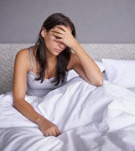 Night Sweats – Causes, Symptoms, And Home Remedies