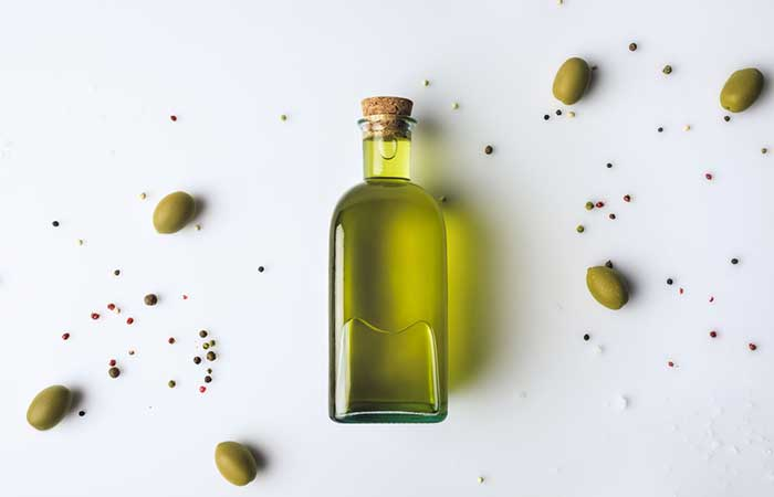 Treat Bed Sores - Olive Oil