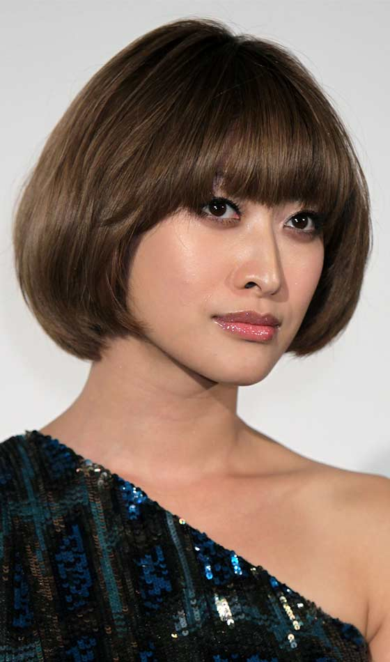 10 Stylish Short Hairstyles From The 60\'s