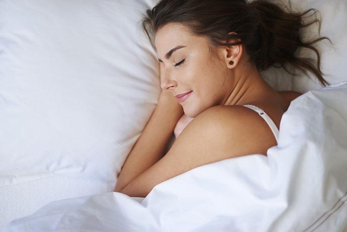 Promotes Sleep