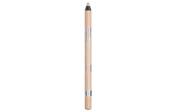 Rimmel London Scandal Eyes Kohl Liner – Nude