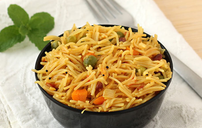 18 delicious south indian breakfast recipes you must try semiya upma forumfinder Choice Image