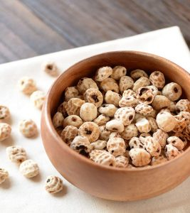 The 6 Amazing Health Benefits Of Tiger Nuts