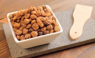 Tiger-Nuts