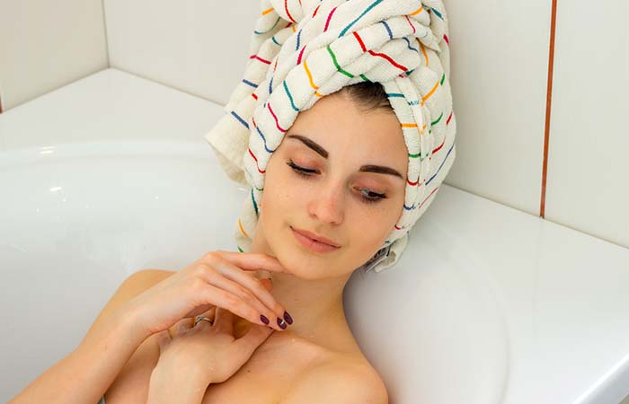 Best Shower Tips - Tips For Shampooing