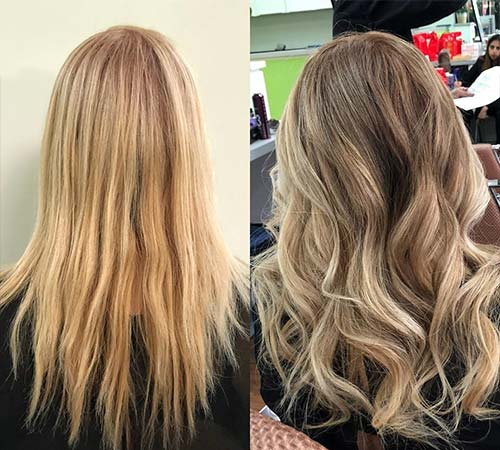 Toner For Blonde Hair