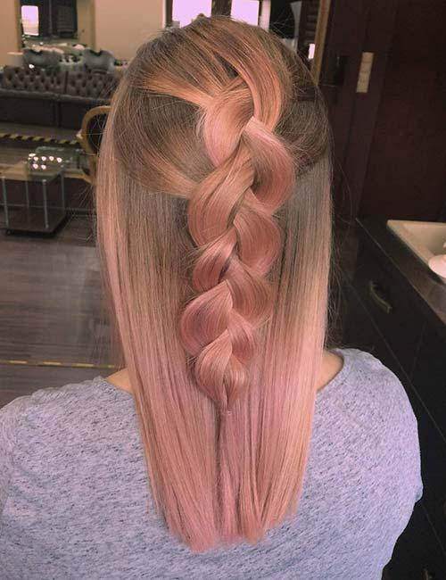 Toner For Bold HairColors