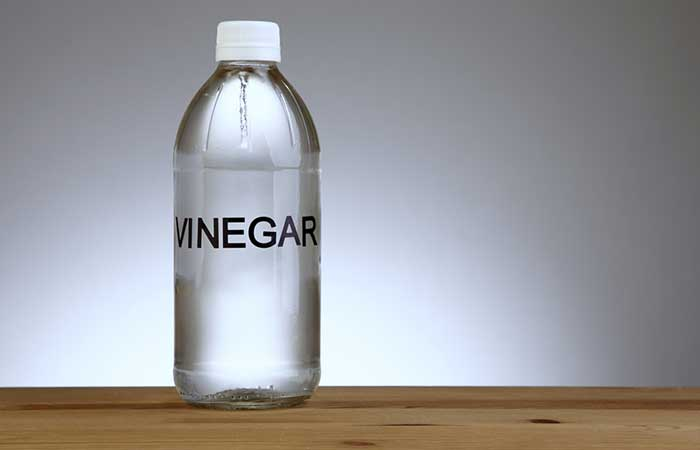 Treat Bed Sores - Vinegar