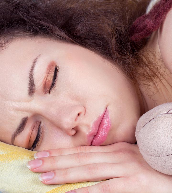 What-Causes-Falling-Sensation-While-Sleeping