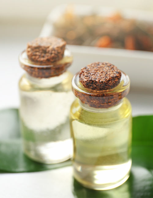 a. Tea Tree Oil