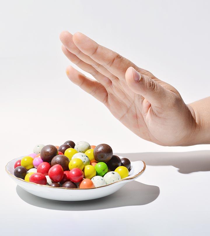 10 Foods High In Sugar