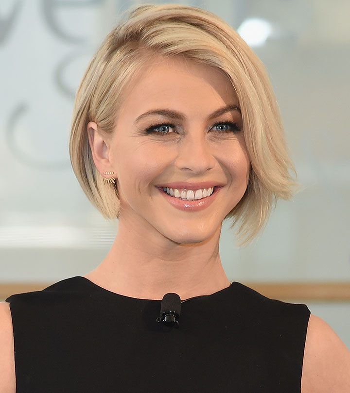 10 New Short Hairstyles To Inspire
