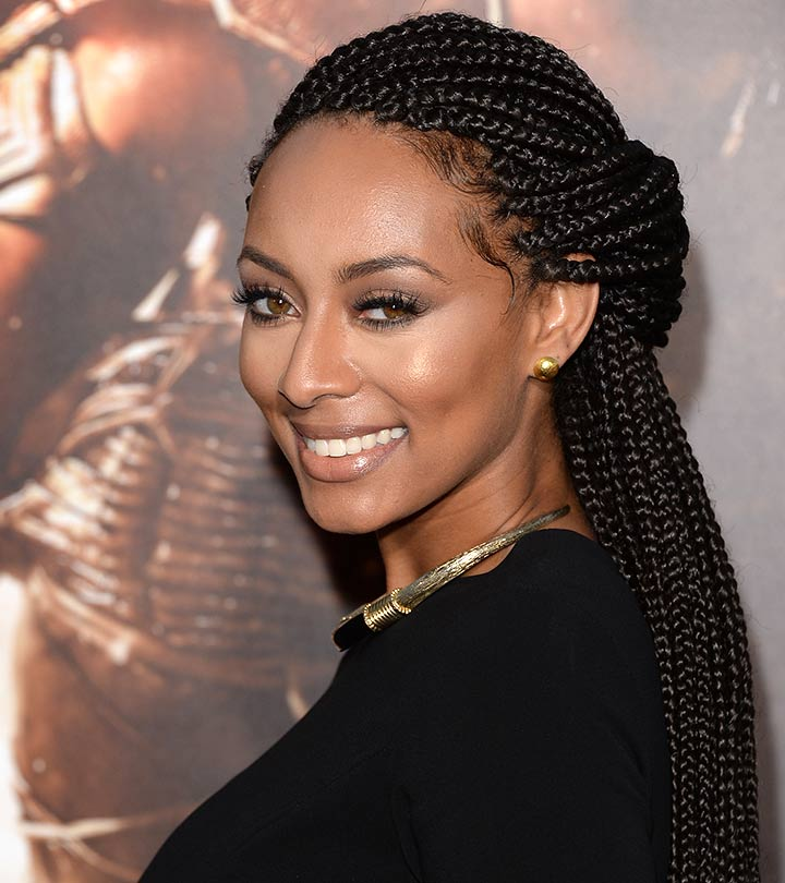 10 stunning braided updo hairstyles for black women getty save 10 stunning braided updo hairstyles for black women anisha pradhan stylecraze pmusecretfo Choice Image