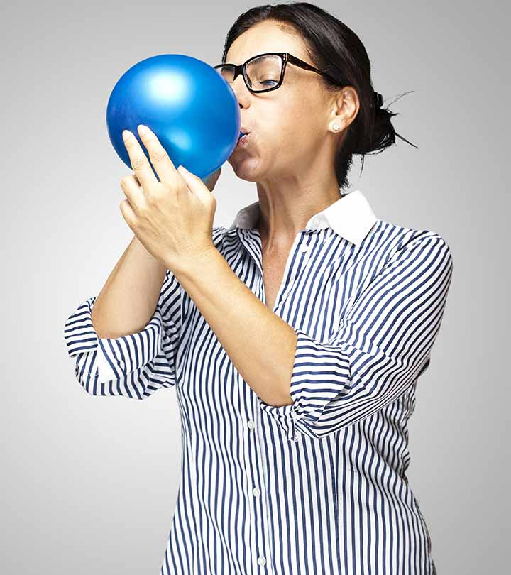 How To Test Your Lung Capacity At Home?