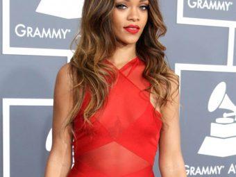 10 Trendy Rihanna