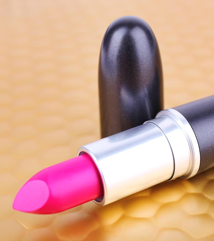 10 Best Organic Lipstick Brands That You Should Try In 2019
