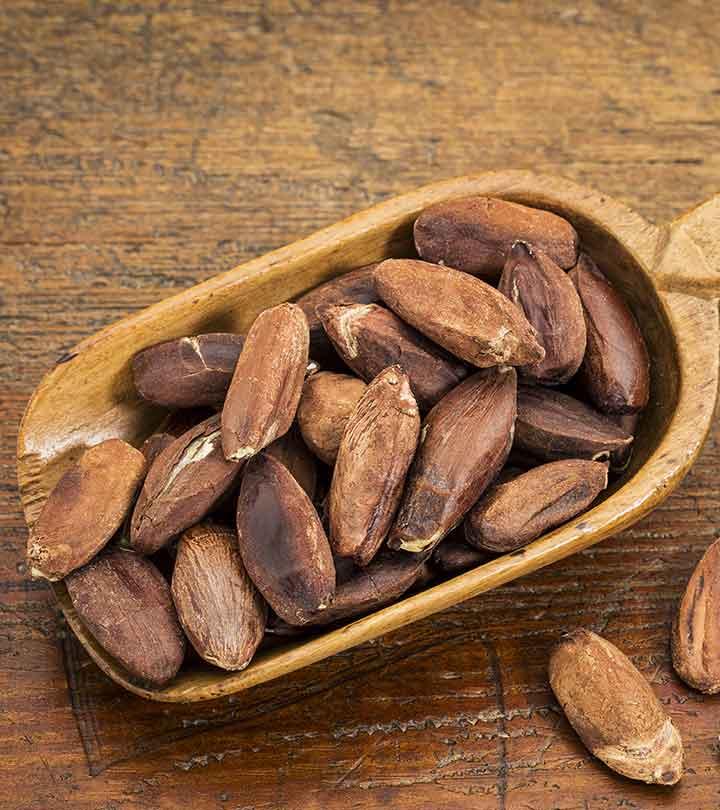 7 Amazing Health Benefits Of Pili Nuts